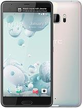 HTC U Ultra leírás adatok