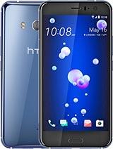 HTC U11 leírás adatok