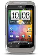 HTC Wildfire S leírás adatok