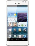 Huawei Ascend D2 leírás adatok