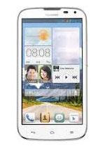 Huawei Ascend G610 leírás adatok