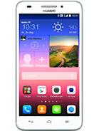 Huawei Ascend G620s leírás adatok