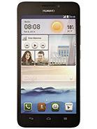 Huawei Ascend G630 Dual leírás adatok