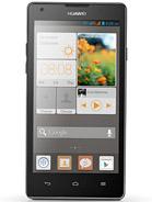 Huawei Ascend G700 leírás adatok