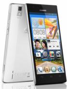 Huawei Ascend P2 leírás adatok
