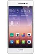 Huawei Ascend P7 leírás adatok