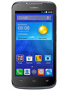 Huawei Ascend Y520 leírás adatok