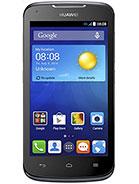 Huawei Ascend Y540 Dual leírás adatok