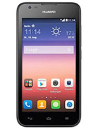Huawei Ascend Y550 leírás adatok