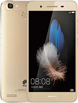 Huawei Enjoy 5s leírás adatok