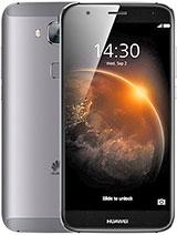 Huawei G7 Plus leírás adatok