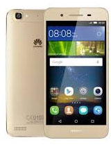 Huawei GR3 leírás adatok