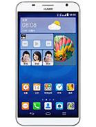 Huawei Ascend GX1 leírás adatok