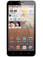 Huawei Ascend G750 leírás adatok