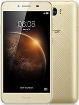 Huawei Honor 5A leírás adatok