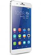 Huawei Honor 6 Plus Dual leírás adatok