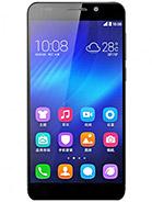Huawei Honor 6 leírás adatok