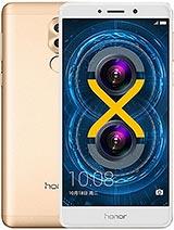Huawei Honor 6X leírás adatok