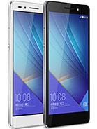 Huawei Honor 7 leírás adatok
