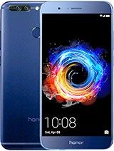 Huawei Honor 8 Pro leírás adatok