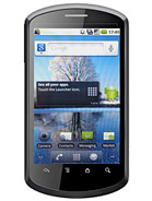 Huawei Ideos X5 U8800 leírás adatok