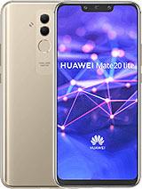 Huawei Mate 20 Lite leírás adatok