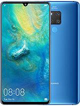 Huawei Mate 20 X leírás adatok