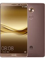 Huawei Mate 8 leírás adatok