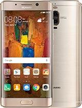 Huawei Mate 9 Pro leírás adatok