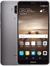 Huawei Mate 9 leírás adatok