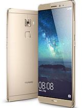 Huawei Mate S leírás adatok