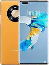 Huawei Mate 40 Pro leírás adatok
