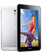 Huawei MediaPad 7 Youth leírás adatok