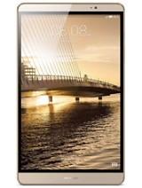 Huawei MediaPad M2 (8.0) leírás adatok