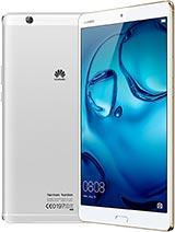 Huawei MediaPad M3 (8.4) leírás adatok