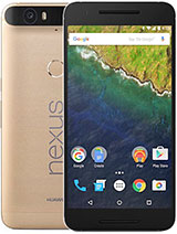 Huawei Nexus 6P leírás adatok