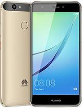 Huawei nova leírás adatok