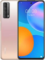 Huawei P smart 2021 leírás adatok