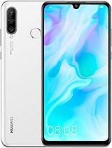 Huawei P30 lite leírás adatok