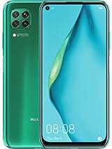 Huawei P40 lite leírás adatok