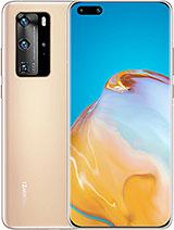 Huawei P40 Pro leírás adatok