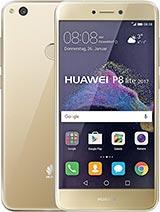 Huawei P8 Lite (2017) leírás adatok