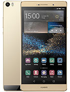 Huawei P8 max leírás adatok
