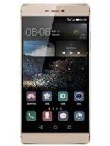 Huawei P8 Premium leírás adatok