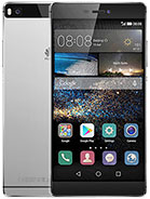 Huawei P8 leírás adatok