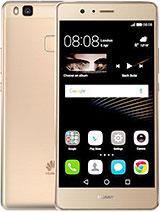 Huawei P9 lite leírás adatok