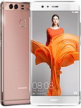 Huawei P9 leírás adatok