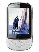Huawei U8110 Pulse Mini leírás adatok