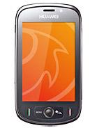 Huawei U8220 PULSE leírás adatok
