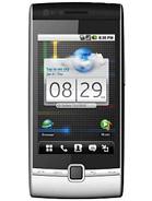 Huawei U8500 leírás adatok